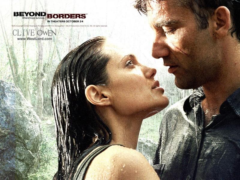 Movie angelina jolie clive owen movie