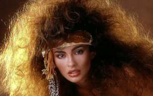 Big 80's Hair - the-80s Photo