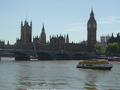 Big Ben (London) - travel photo