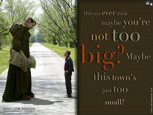 Big pesce