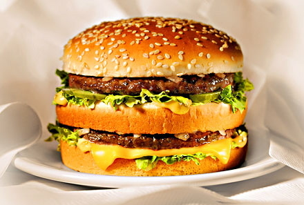 McDonalds Images Big Mac Wallpaper And Background Photos