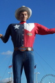 Big Tex - texas photo