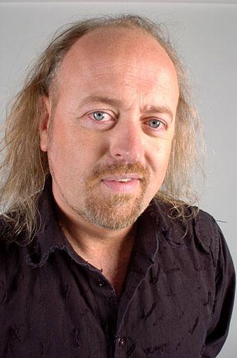 bill bailey cockney music