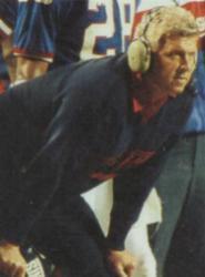 Bill Parcels [Coach 1983-1990]