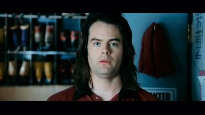 Bill Hader fondo de pantalla called Bill in Hot Rod