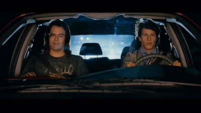 Bill Hader 壁紙 titled Bill in Hot Rod