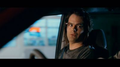 Bill Hader hình nền entitled Bill in Hot Rod