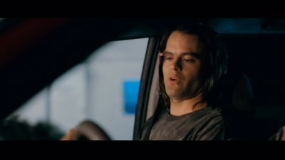 Bill Hader fond d'écran titled Bill in Hot Rod