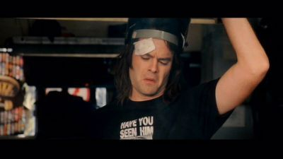 Bill Hader Обои called Bill in Hot Rod