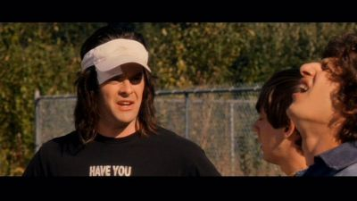 Bill in Hot Rod