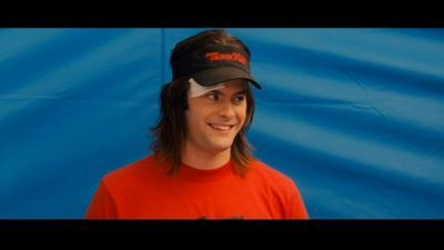 Bill Hader वॉलपेपर entitled Bill in Hot Rod