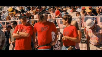 Bill Hader kertas dinding titled Bill in Hot Rod