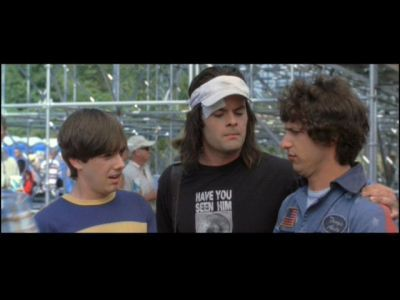 Bill Hader Hintergrund called Bill in Hot Rod