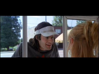 Bill Hader 壁纸 entitled Bill in Hot Rod