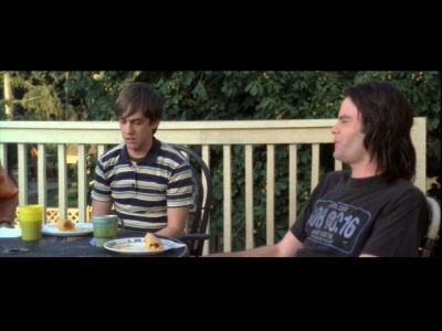 Bill Hader 壁紙 entitled Bill in Hot Rod