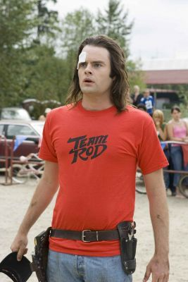 Bill Hader 바탕화면 called Bill in Hot Rod