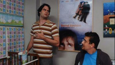 Bill Hader 壁纸 called Bill in Knocked Up