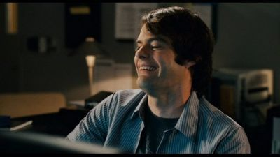 Bill Hader wolpeyper called Bill in Knocked Up
