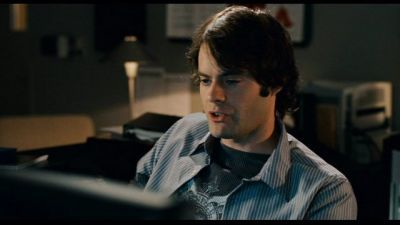 Bill Hader kertas dinding titled Bill in Knocked Up