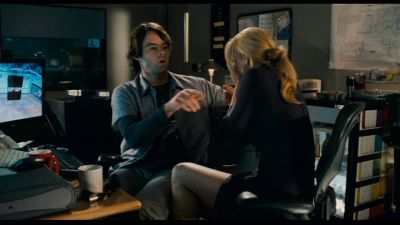 Bill Hader wolpeyper entitled Bill in Knocked Up