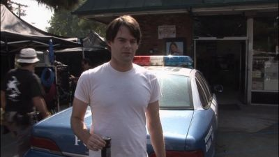 Bill Hader fond d'écran titled Bill in Superbad