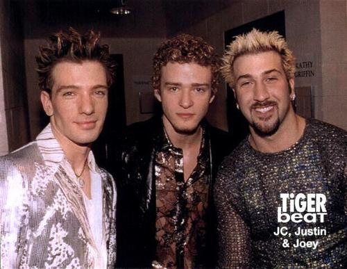 Billboard Awards 2000