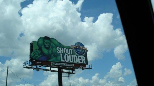 Universal Billboard