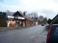 Billeberga - Skåne