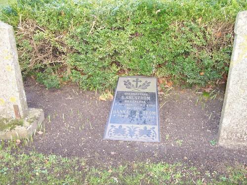 Billeberga Cemetery