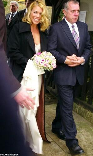 Billie's Wedding fotos