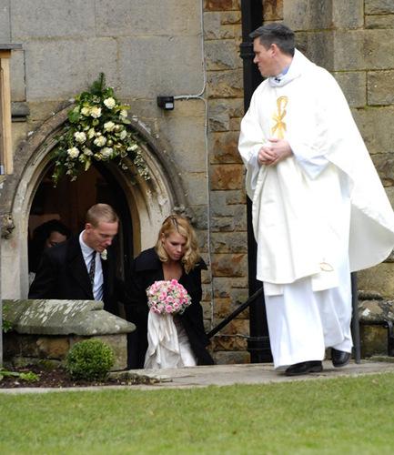 Billie's Wedding photos