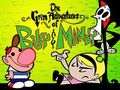 Billy & Mandy - cartoon-network photo
