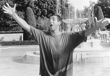 Billy Madison - adam-sandler Photo
