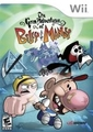 Billy and Mandy on Nintendo Wi
