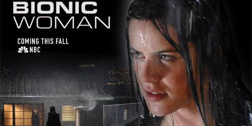 Bionic Woman on NBC