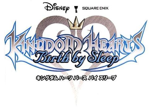 Birth by Sleep logo