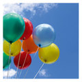 Birthday Balloons - happy-birthday-fanpop-users photo