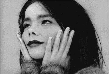 Björk wallpaper entitled Björk