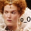 British TV images Black Adder photo