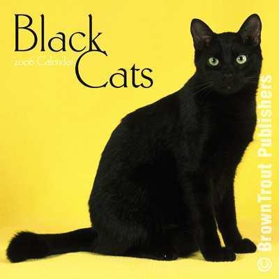 Black Kucing