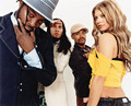 Black Eyed Peas - black-eyed-peas photo