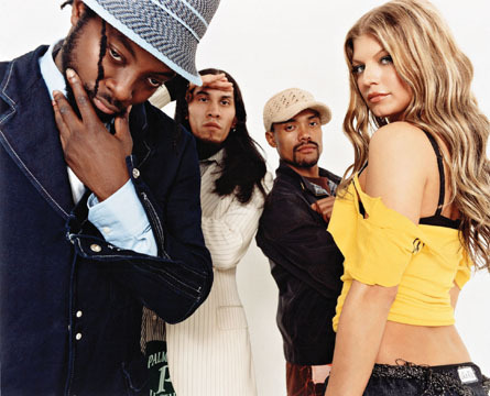 Black Eyed Peas wallpaper titled Black Eyed Peas