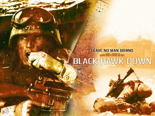 film analysis and commentary black hawk Highly acclaimed black hawk down  commentary by producer jerry bruckheimer and director ridley scott and if you only want the film.