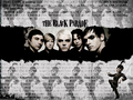 Black Parade wall