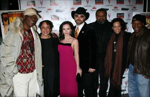 Black Snake Moan NY Premiere