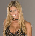 Black and Gold - torrie-wilson photo
