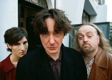 Black books : Characters