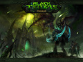 Blacktemple - world-of-warcraft wallpaper
