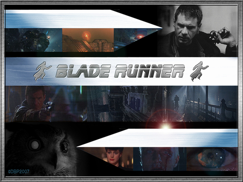 Blade Runner - 80s-films Wallpaper