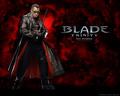 horror-movies - Blade trinity wallpaper